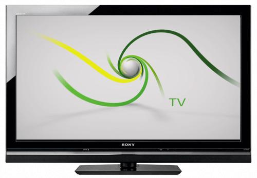 Microsoft - Xbox TV
