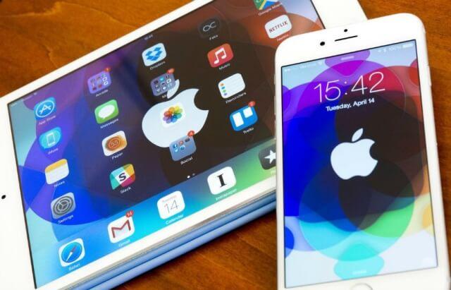 Novedades para las aplicaciones de iOS