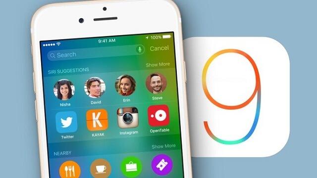 Primera beta pública de iOS 9.2.1 ya se encuentra disponible