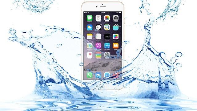 Puertos con cierre hermético son la nueva patente de Apple
