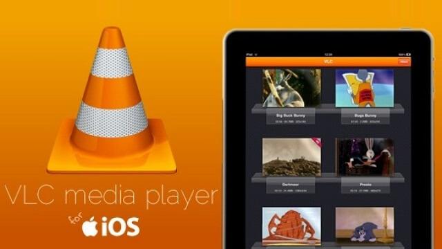 Reproductor VLC lanza soporte completo para iOS 9 y más