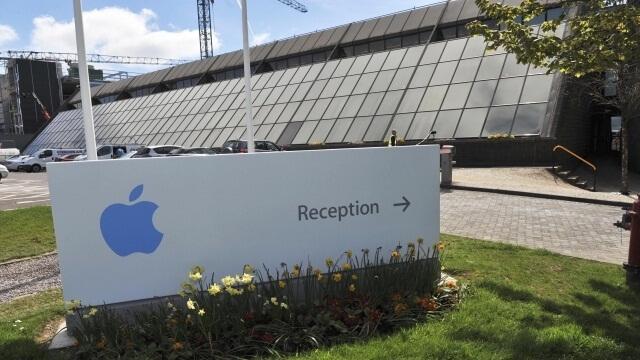 Sede Apple Irlanda