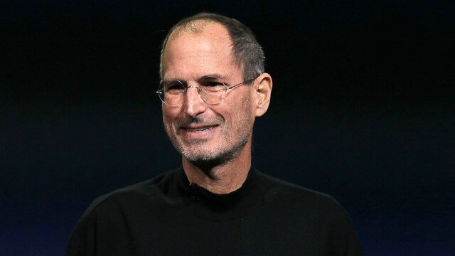 Steve Jobs y el proyecto del Apple Watch 1
