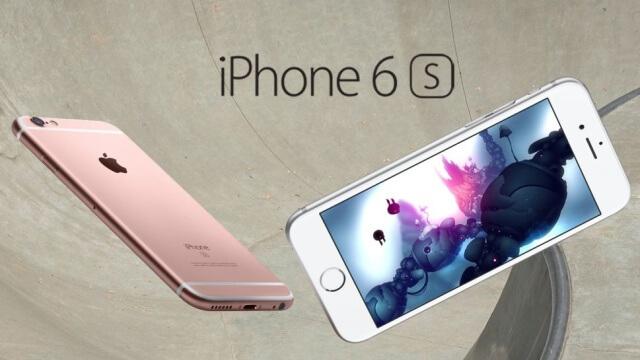 Usuarios Android están optando por el cambio al iPhone 6s