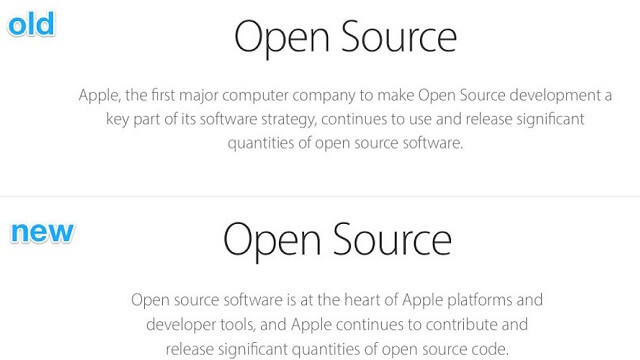 apple-open-source-statement