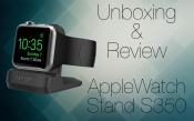 Apple Watch Stand S350 de Spigen