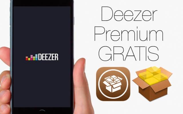 """Deezert3r: Deezer """"Premium"""" Gratis"""