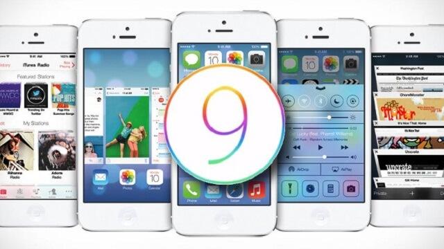 iOS 9.2 - copia