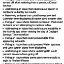 iOS 9.2 ya disponible 4