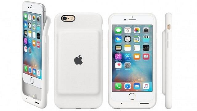 iPhone 6s, Apple lanza fundas abultadas y explica el por que