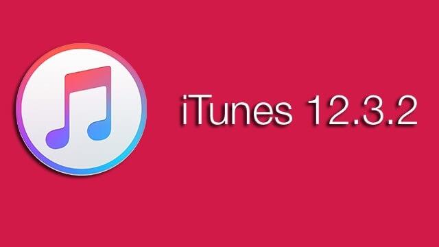 iTunes se actualiza a su versión 12.3.2 con soporte para la última versión de Apple Music
