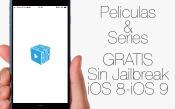 PlayBox HD: Películas & Series gratis en iOS 9 sin Jailbreak