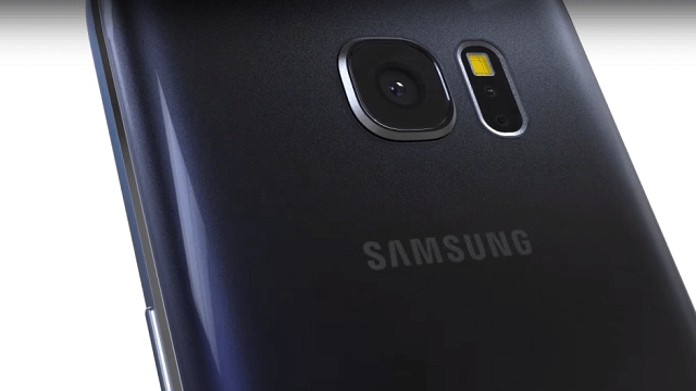 ¿El Galaxy S7 de Samsung tendrá similitudes con el nuevo iPhone
