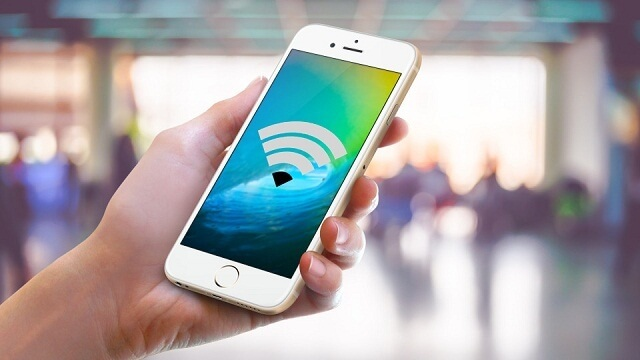 Adolescente recibe una enorme factura gracia a la función de Wi-Fi Assist