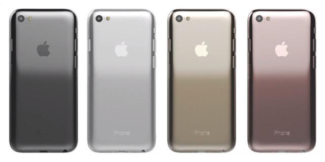 Aparece un nuevo concepto de iPhone 7 que revive el pasado del dispositivo 1