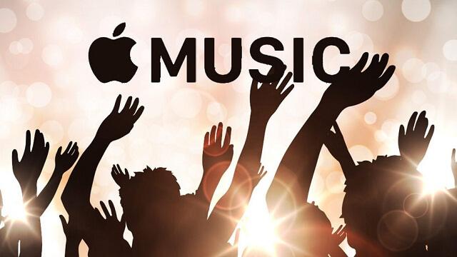 Apple Music alcanza los 10 millones de suscriptores - copia