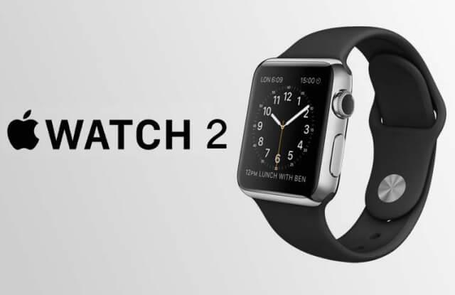El Apple Watch 2 es uno de los más esperados entre todos