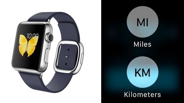 Apple Watch Tutorial Deporte