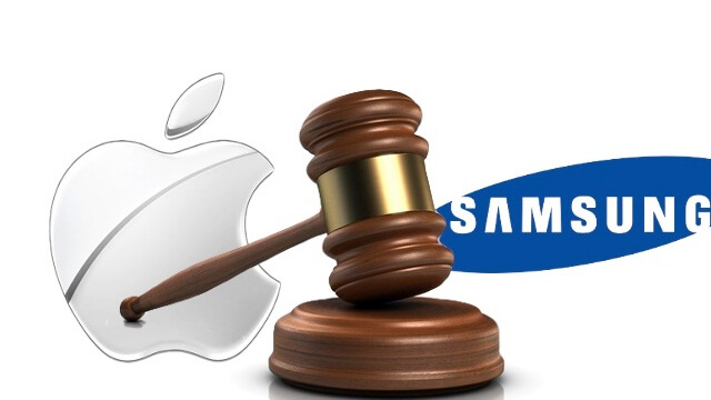 Apple gana el veto contra venta de dispositivos Samsung obsoletos que ya no sean comprados 1