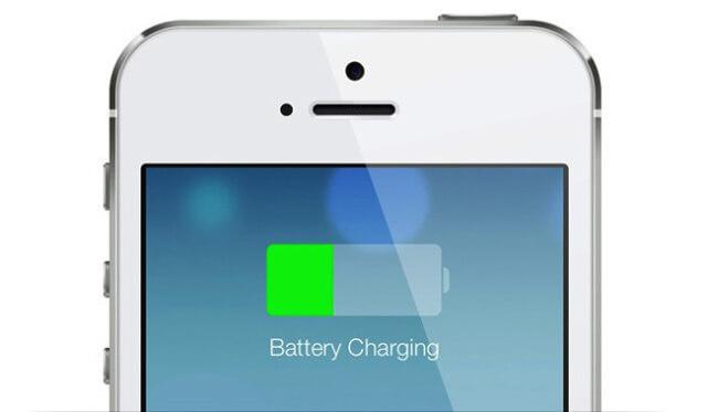 Apple investiga problemas con el medidor del porcentaje de batería en el iPhone 6s
