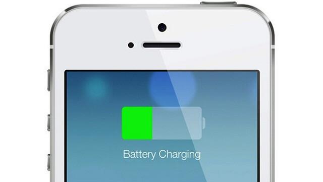 Apple investiga problemas con el medidor del porcentaje de batería en el iPhone 6s - copia