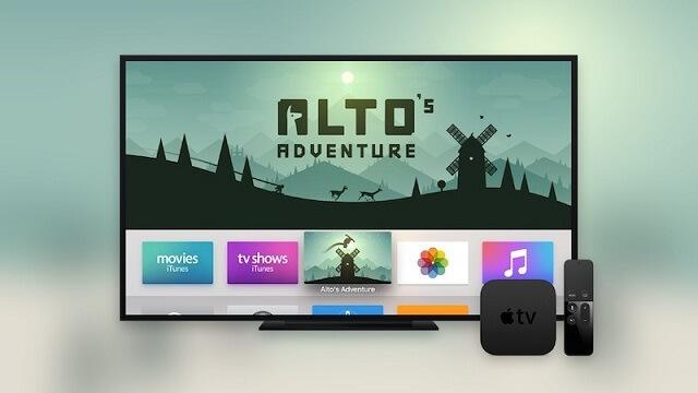 Apple lanza la primera beta del tvOS 9.2 para desarrolladores