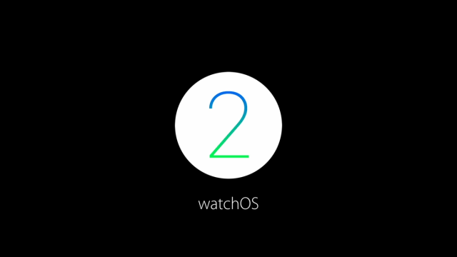 Apple lanza una actualización de watchOS 2.2 disponible para desarrolladores