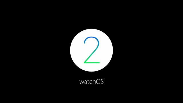 Apple lanza una actualización de watchOS 2.2 disponible para desarrolladores