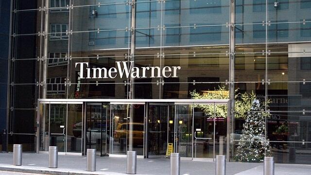 Apple tendría en sus planes la compra de Time Warner - copia