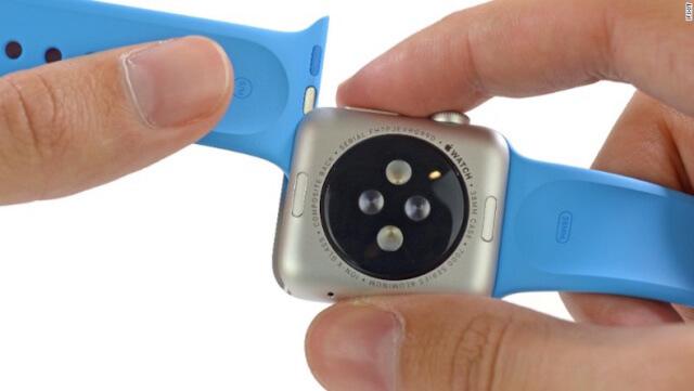 Las nuevas bandas anunciadas para el Apple Watch también se suman a la lista de espera