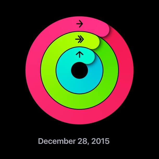 Cómo compartir tus actividades en el Apple Watch y el iPhone