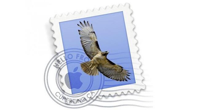 Cómo mostrar toda la dirección de correo de los destinatarios en el Mac Mail para OS X