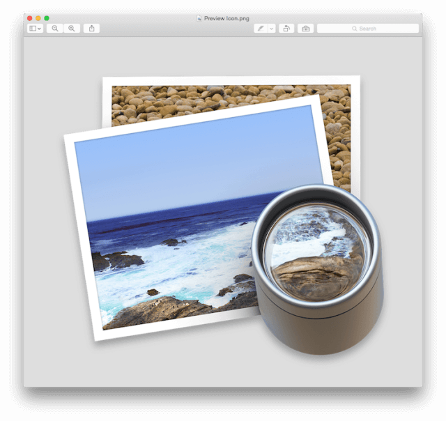 Cómo ver la localización exacta donde se tomó una foto en Mac