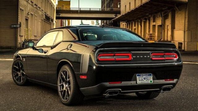 CarPlay saldrá para algunos vehículos Dogde, Jeep y Chrysler