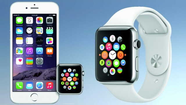 Emparejar dos Apple Watch al iPhone