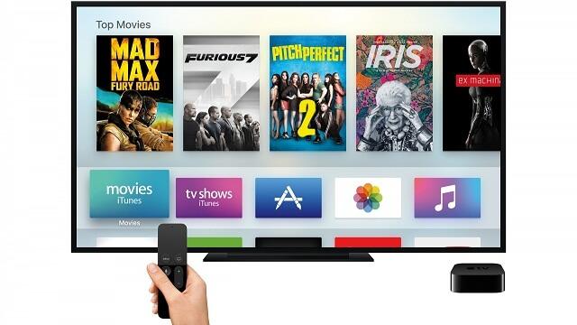 Expanden la función de búsqueda universal del Apple TV