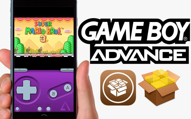 GBA4iOS juega títulos de Game Boy Advance en iOS 9 [Sin Jailbreak]