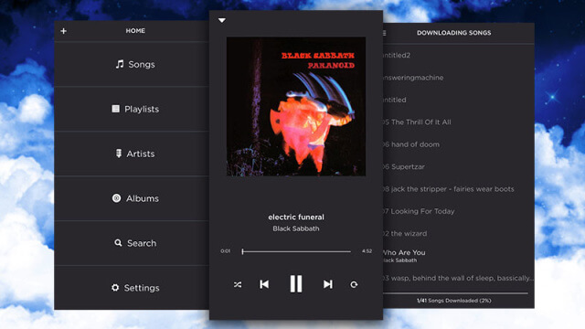 Jukebox Apple iTunes Aplicacion