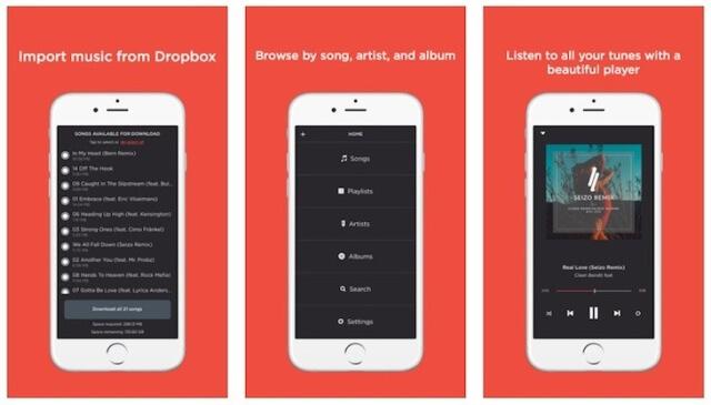 Jukebox iOS Offline Musica - copia