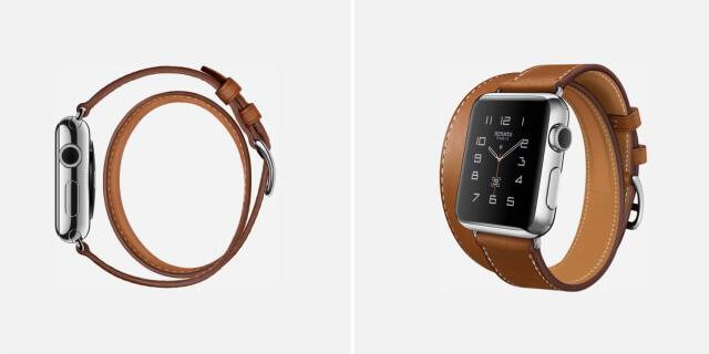 La edición _Hermés_ del Apple Watch ya se encuentra disponible para su compra en línea
