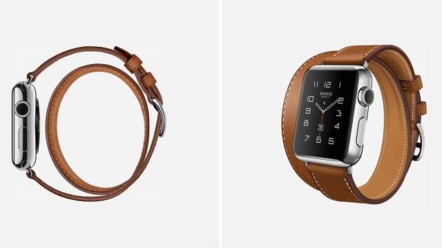La edición _Hermés_ del Apple Watch ya se encuentra disponible para su compra en línea - copia