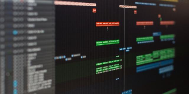 Logic Pro X Audio