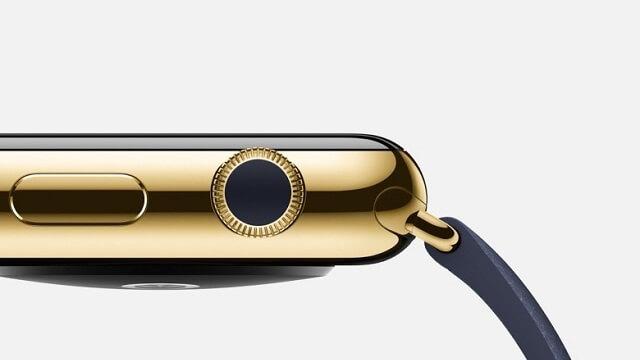 Los hombres ricos prefieren el Apple Watch, pero las damas aun aman un Rolex