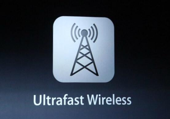 Los iPhone 7 pudieran incluir tecnología de conexión inalámbrica a Internet Li-Fi 2