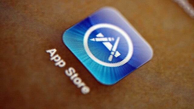 Los juegos siguen dominando las tiendas de apps de iOS en el 4T