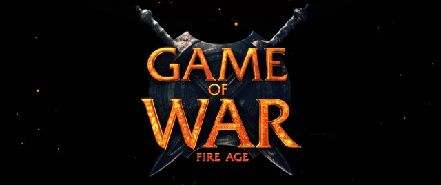 Machine Zone's Game of War Fire Age