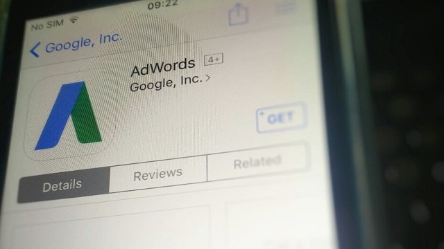 Nueva aplicación para iOS creada por Google - copia