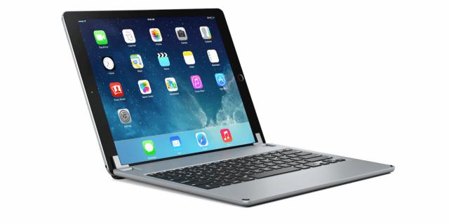 Nuevos case de teclado plegable para el iPad Pro y el iPad Mini 4