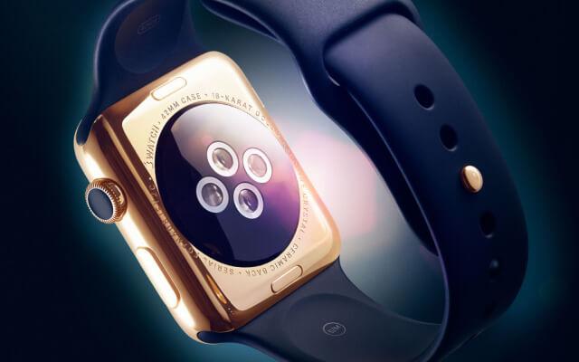 Nuevos rumores dicen que no veremos el Apple Watch 2 para Marzo