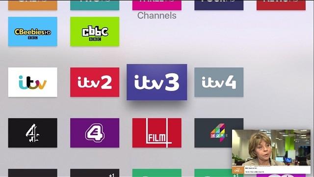 Picture in Picture Apple TV - copia